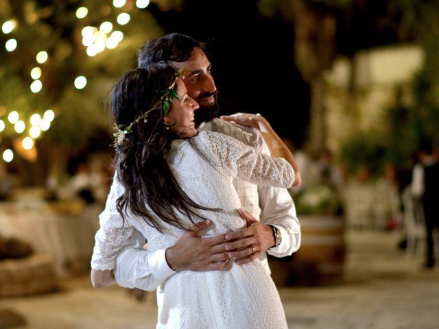 Il matrimonio di Giuseppe e Rosamaria a Conversano, Bari 33
