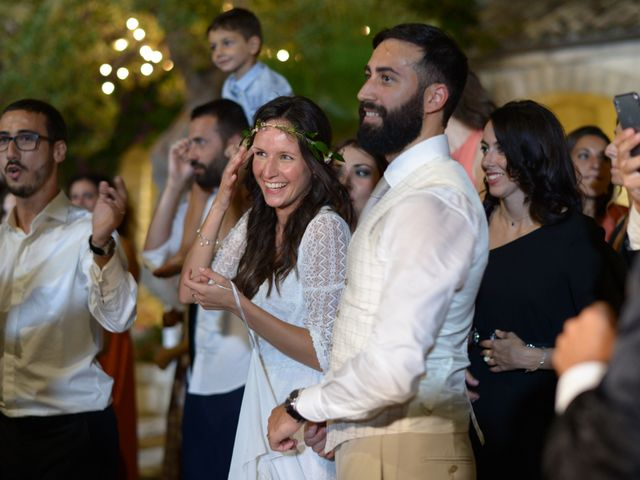 Il matrimonio di Giuseppe e Rosamaria a Conversano, Bari 35