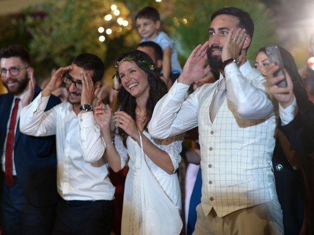 Il matrimonio di Giuseppe e Rosamaria a Conversano, Bari 36