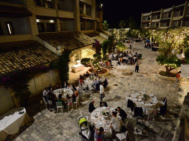 Il matrimonio di Giuseppe e Rosamaria a Conversano, Bari 38