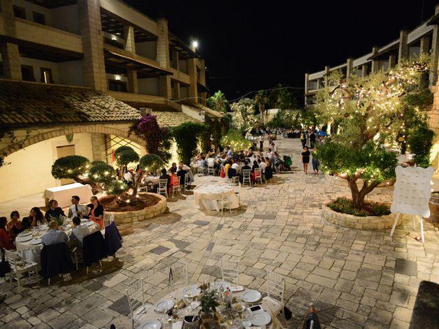 Il matrimonio di Giuseppe e Rosamaria a Conversano, Bari 39