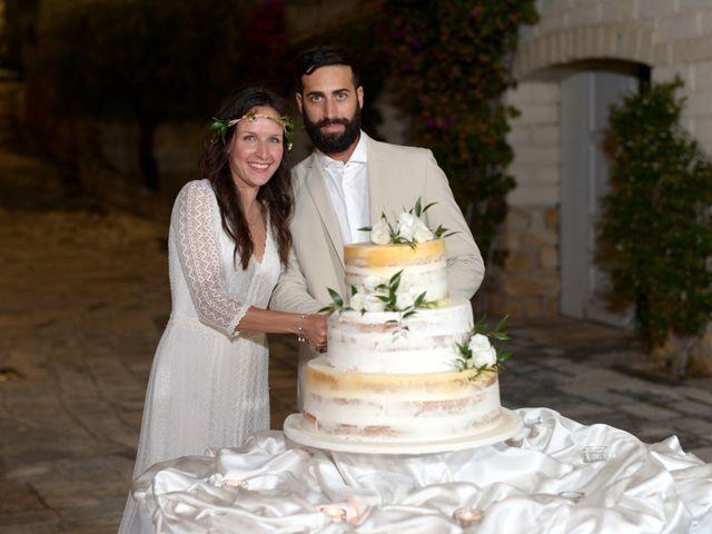 Il matrimonio di Giuseppe e Rosamaria a Conversano, Bari 41