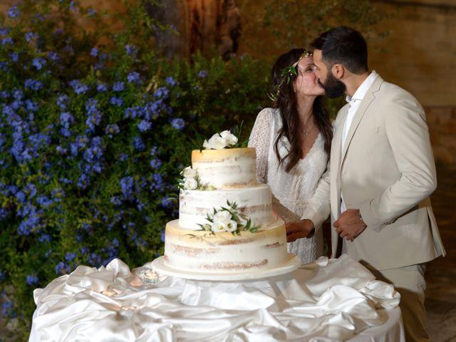 Il matrimonio di Giuseppe e Rosamaria a Conversano, Bari 42