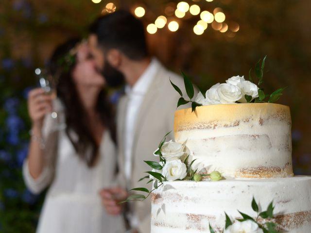 Il matrimonio di Giuseppe e Rosamaria a Conversano, Bari 43