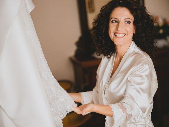 Il matrimonio di Francesco e Annamaria a Pisticci, Matera 2
