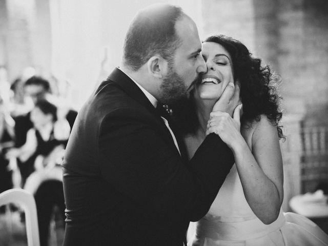 Il matrimonio di Francesco e Annamaria a Pisticci, Matera 16