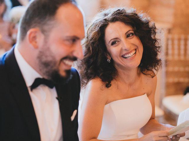 Il matrimonio di Francesco e Annamaria a Pisticci, Matera 17