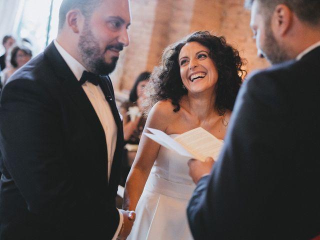 Il matrimonio di Francesco e Annamaria a Pisticci, Matera 18