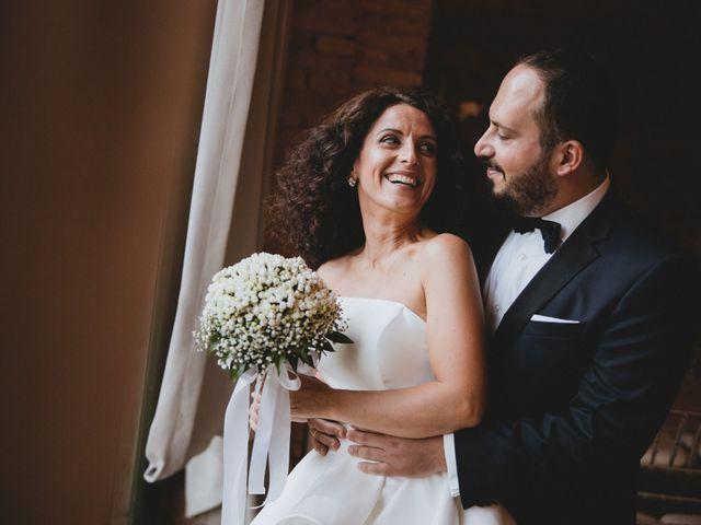 Il matrimonio di Francesco e Annamaria a Pisticci, Matera 21