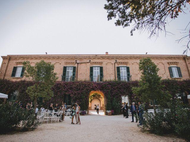 Il matrimonio di Francesco e Annamaria a Pisticci, Matera 24