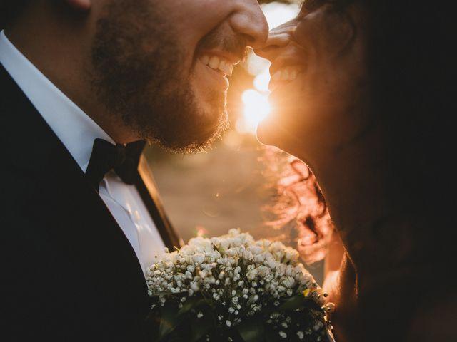 Il matrimonio di Francesco e Annamaria a Pisticci, Matera 32