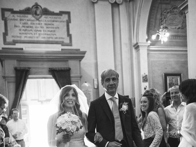 Il matrimonio di Pietro e Franscesca a Molinella, Bologna 8