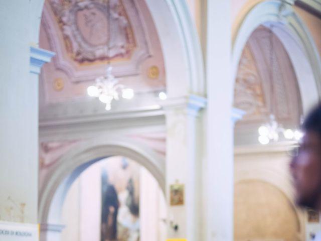 Il matrimonio di Pietro e Franscesca a Molinella, Bologna 9