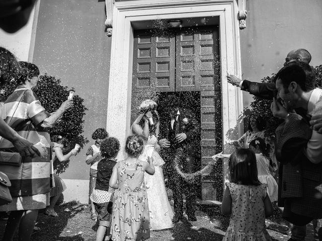 Il matrimonio di Pietro e Franscesca a Molinella, Bologna 10