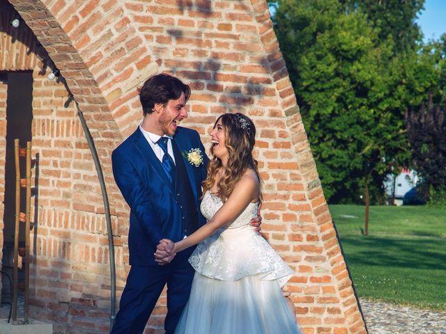 Il matrimonio di Pietro e Franscesca a Molinella, Bologna 13