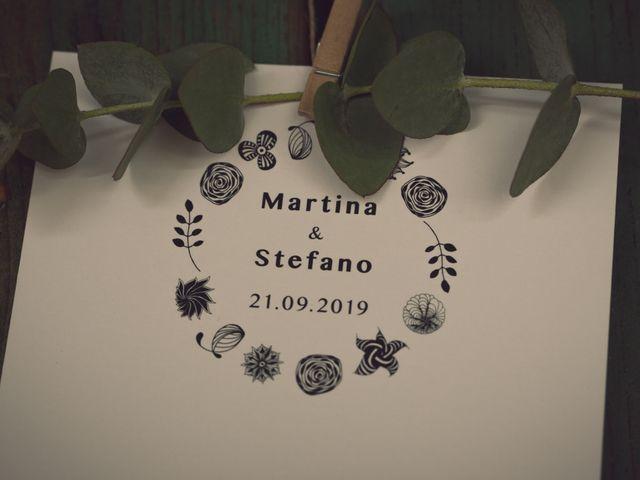 Il matrimonio di Stefano e Martina a Cesenatico, Forlì-Cesena 13