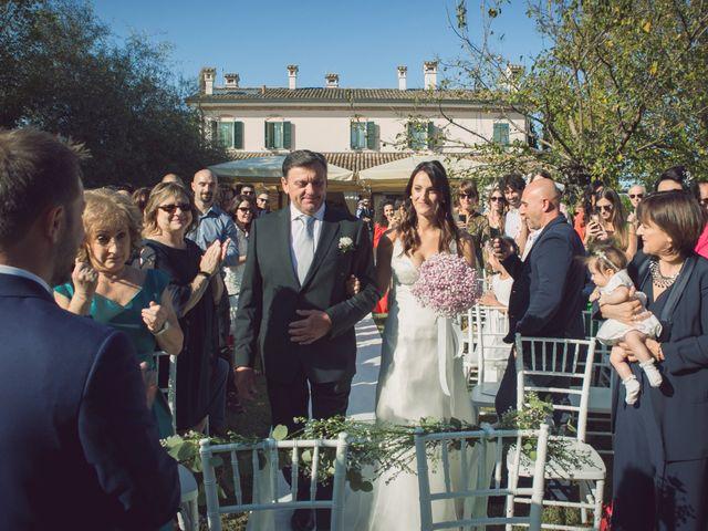 Il matrimonio di Stefano e Martina a Cesenatico, Forlì-Cesena 27