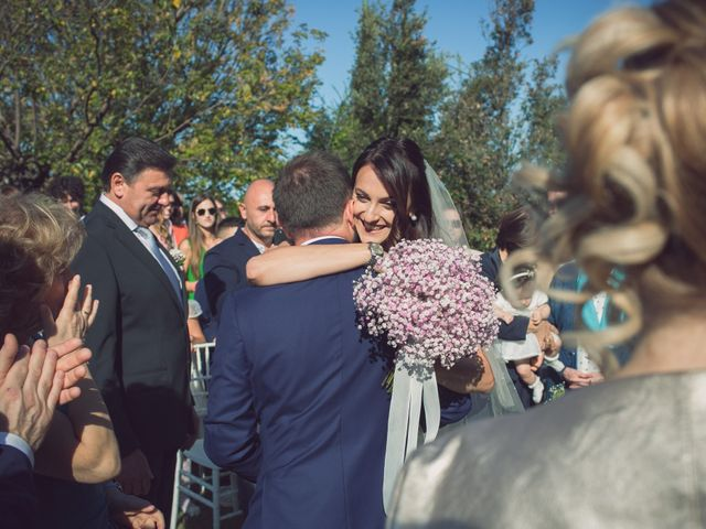 Il matrimonio di Stefano e Martina a Cesenatico, Forlì-Cesena 28