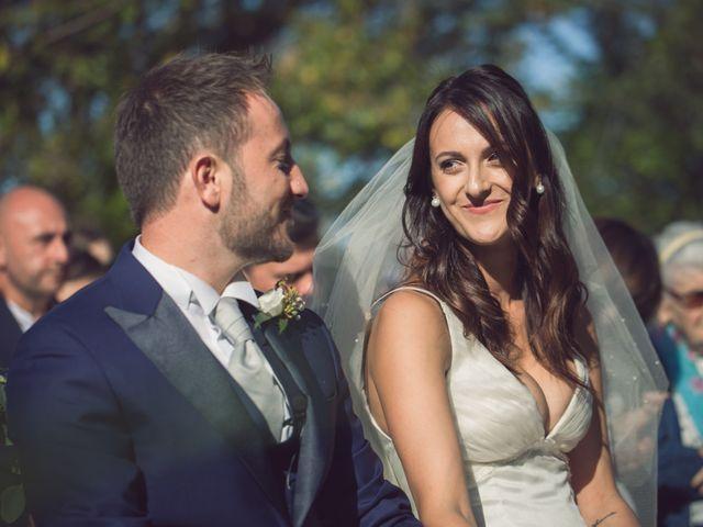 Il matrimonio di Stefano e Martina a Cesenatico, Forlì-Cesena 29