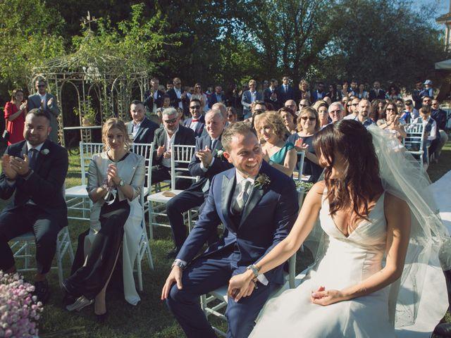 Il matrimonio di Stefano e Martina a Cesenatico, Forlì-Cesena 31