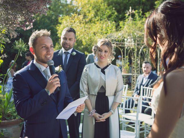 Il matrimonio di Stefano e Martina a Cesenatico, Forlì-Cesena 34