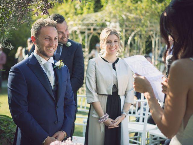 Il matrimonio di Stefano e Martina a Cesenatico, Forlì-Cesena 36