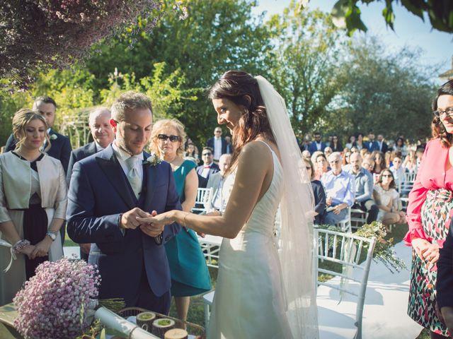 Il matrimonio di Stefano e Martina a Cesenatico, Forlì-Cesena 38