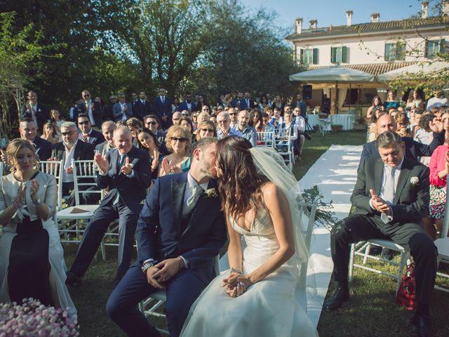 Il matrimonio di Stefano e Martina a Cesenatico, Forlì-Cesena 41