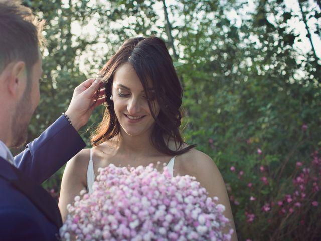 Il matrimonio di Stefano e Martina a Cesenatico, Forlì-Cesena 53