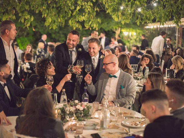 Il matrimonio di Stefano e Martina a Cesenatico, Forlì-Cesena 70