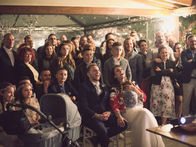 Il matrimonio di Stefano e Martina a Cesenatico, Forlì-Cesena 78