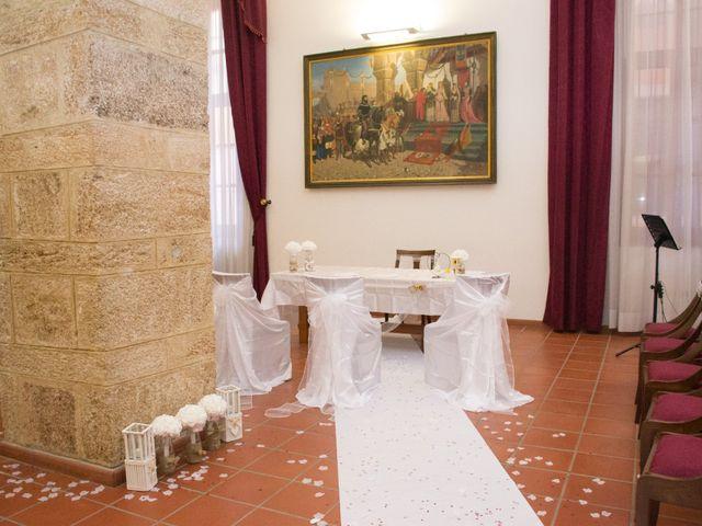 Il matrimonio di Natalia e Nadia a Oristano, Oristano 35