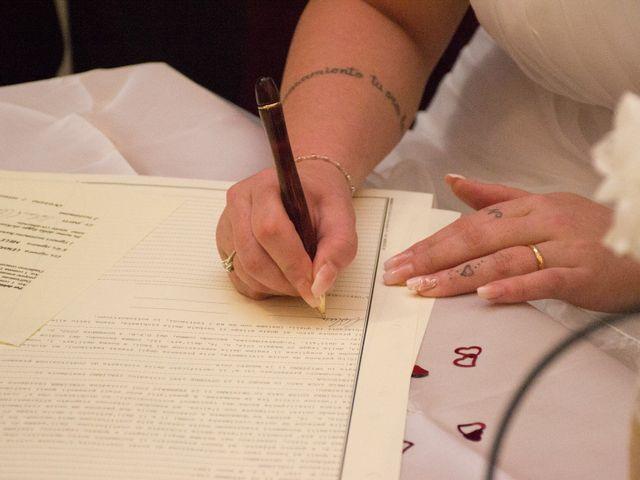 Il matrimonio di Natalia e Nadia a Oristano, Oristano 40