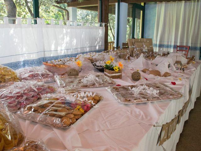 Il matrimonio di Natalia e Nadia a Oristano, Oristano 50