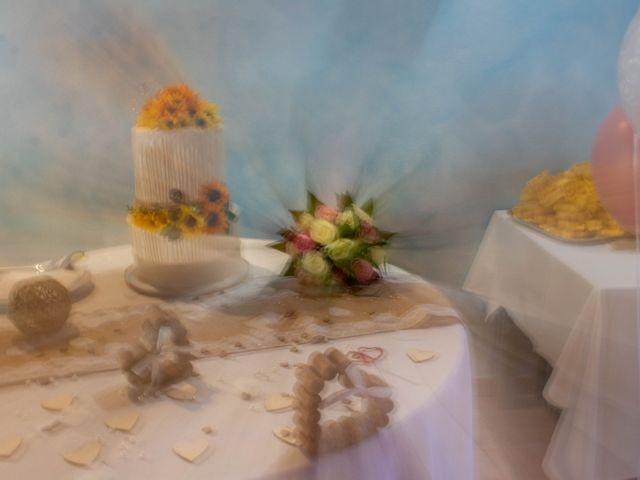 Il matrimonio di Natalia e Nadia a Oristano, Oristano 58