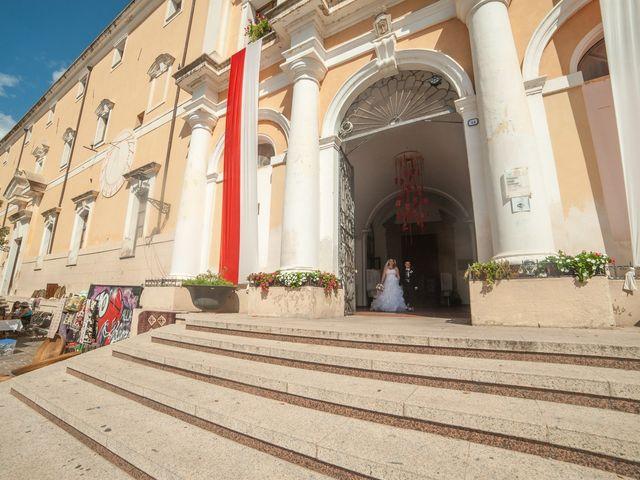 Il matrimonio di Natalia e Nadia a Oristano, Oristano 47