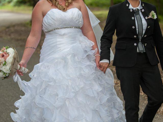 Il matrimonio di Natalia e Nadia a Oristano, Oristano 1