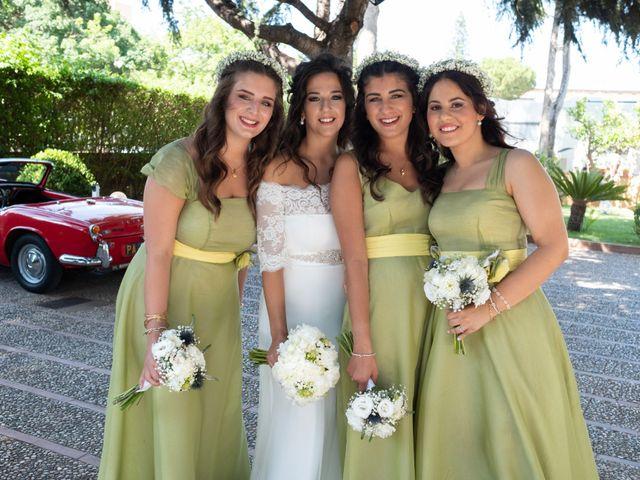Il matrimonio di Giuseppe e Nadia a Santa Flavia, Palermo 6