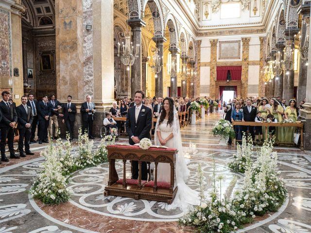 Il matrimonio di Giuseppe e Nadia a Santa Flavia, Palermo 12