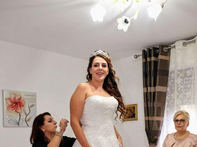 Il matrimonio di Davide e Giorgia a Lecco, Lecco 3