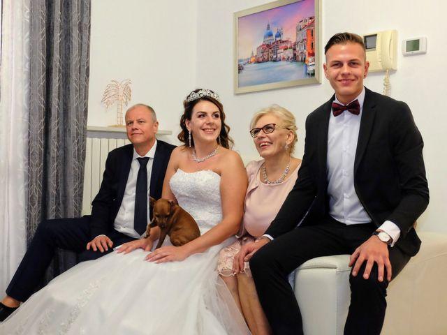 Il matrimonio di Davide e Giorgia a Lecco, Lecco 4