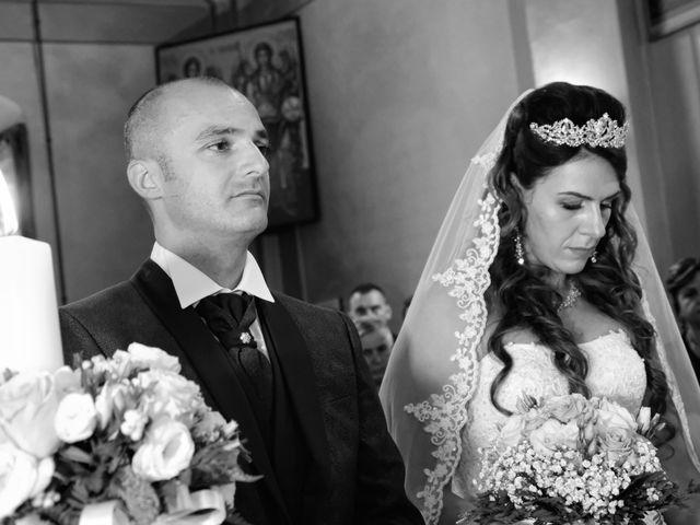 Il matrimonio di Davide e Giorgia a Lecco, Lecco 10