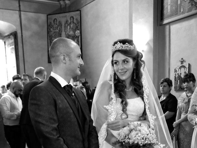Il matrimonio di Davide e Giorgia a Lecco, Lecco 11