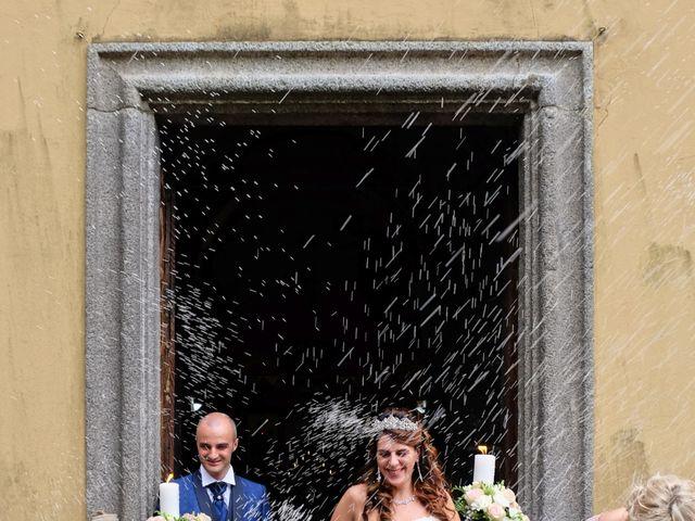 Il matrimonio di Davide e Giorgia a Lecco, Lecco 13