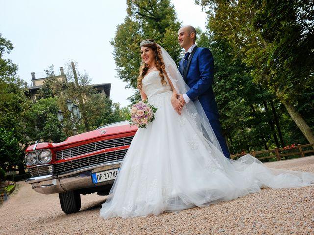 Il matrimonio di Davide e Giorgia a Lecco, Lecco 1
