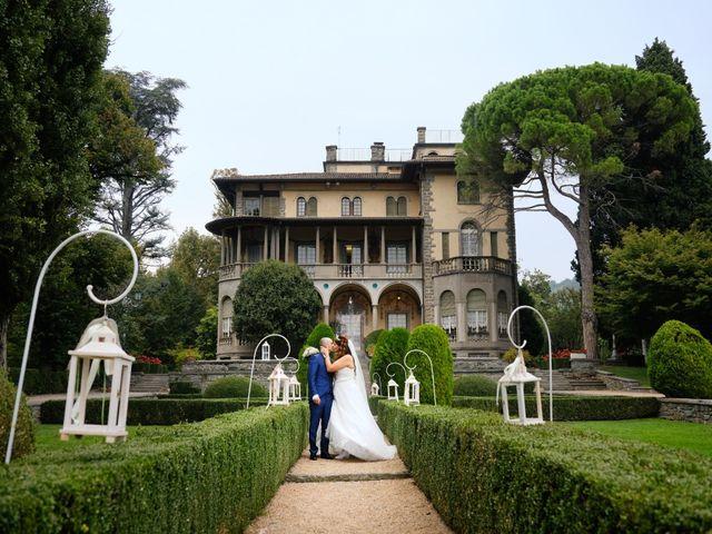 Il matrimonio di Davide e Giorgia a Lecco, Lecco 18