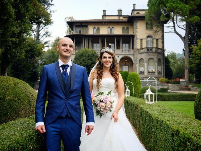 Il matrimonio di Davide e Giorgia a Lecco, Lecco 20
