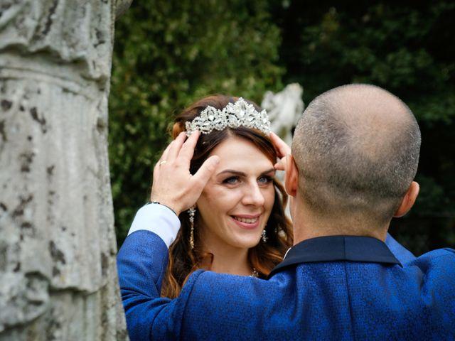 Il matrimonio di Davide e Giorgia a Lecco, Lecco 21