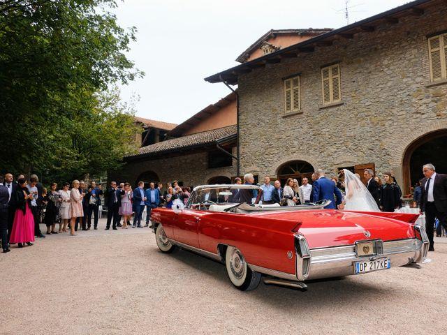 Il matrimonio di Davide e Giorgia a Lecco, Lecco 16