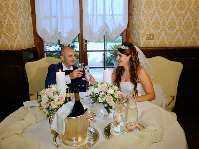 Il matrimonio di Davide e Giorgia a Lecco, Lecco 23